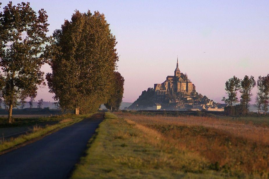 Séjour au Mont-Saint-Michel
