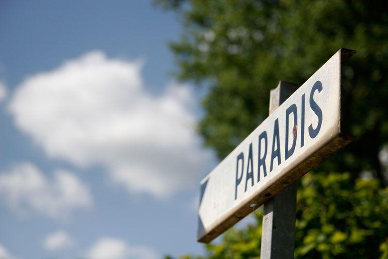 1 NUIT AU PARADIS