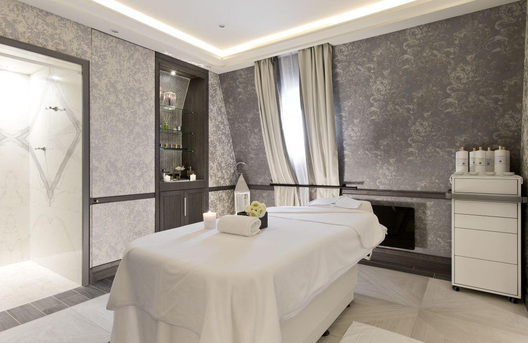 Massage Signature du Grand Hôtel