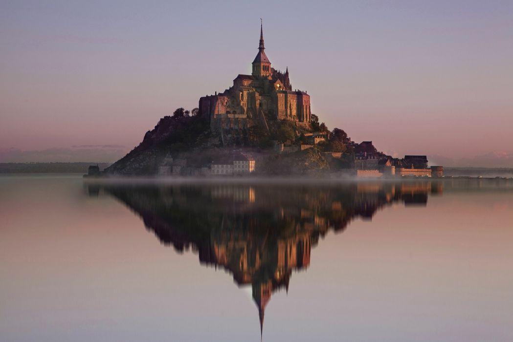 Escapade dans la Baie du Mont-Saint-Michel